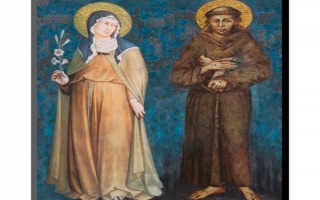 Saints Come Marching In: St. Francis & St. Clare