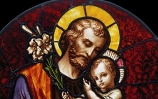 Trust in Difficult Times: An Advent Retreat with St. Joseph