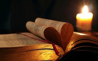 Healing and Forgiveness in Scripture